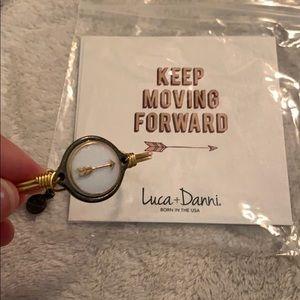 Luca + Danni bracelet